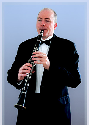 Maryland Clarinetist Kyle Coughlin